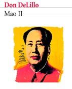 Mao II - Don DeLillo portada