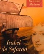Isabel de Sefarad - Kendall Maison portadaa