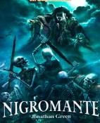 Nigromante - Jonathan Green portada