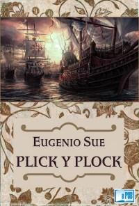 Plick y Plock - Eugenio Sue portada