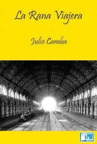 La rana viajera - Julio Camba portada