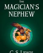 The Magician's Nephew - C. S. Lewis portada