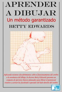 Aprender a dibujar - Betty Edwards portada