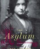 The asylum - John Harwood portada