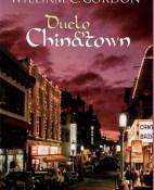 Duelo en Chinatown - William C. Gordon portada