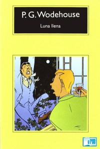 Luna llena - P. G. Wodehouse portada