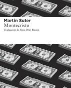 Montecristo - Martin Suter portada