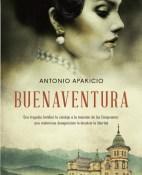 Buenaventura - Antonio Aparicio portada
