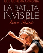 La batuta invisible - Inma Shara portada