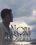 Lejos de todo - Nora Roberts portada