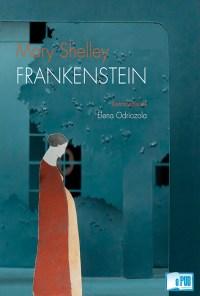 Frankenstein (Ilustrado) - Mary Shelley portada