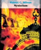 Mysterium - Robert Charles Wilson portada