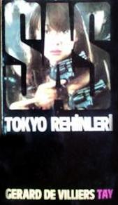 Tokyo Rehineleri