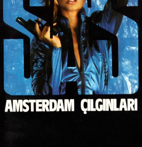 Amsterdam Çılgınları