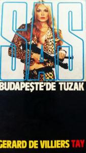 Budapeşte'de Tuzak