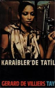 Karaiblerde Tatil