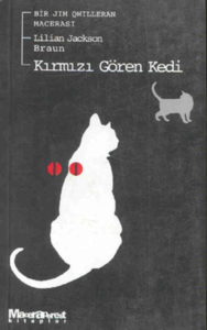 Kırmızı Gören Kedi
