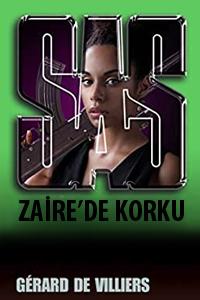 Zaire'de Korku