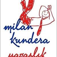 Yavaşlık / Milan Kundera