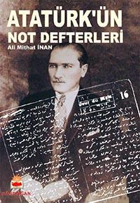Atatürk'ün Not Defterleri