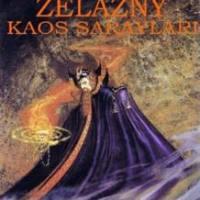 Kaos Sarayları / Roger Zelazny - Amber Yıllıkları #5