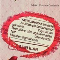 Düş Sandığım - Türk Kadınlarının Cinsel Fantezileri / Yasemin Candemir