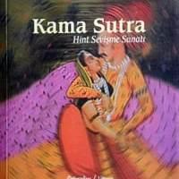 Kama Sutra - Hint Sevişme Sanatı / Vatsyayana