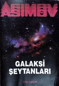 Galaksi Şeytanları