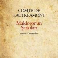 Maldoror'un Sarkıları / Comte de Lautreamont