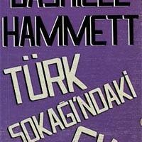 Türk Sokağındaki Ev / Dashiell Hammett