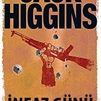 İnfaz Günü / Jack Higgins