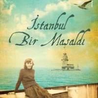 İstanbul Bir Masaldı / Mario Levi