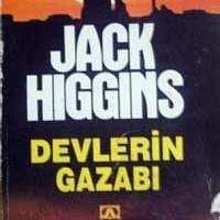 Devlerin Gazabı / Jack Higgins
