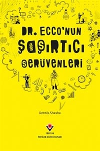 Dr. Ecco'nun Şaşırtıcı Serüvenleri