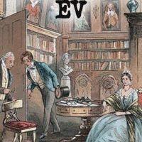 Kasvetli Ev / Charles Dickens