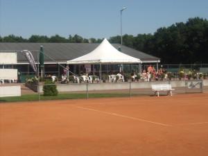 Tennistoernooi 1