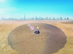 DEWA, ACWA Power, and Silk Road Fund reach financial closing on 950MW 4th phase of Mohammed bin Rashid Al Maktoum Solar Park