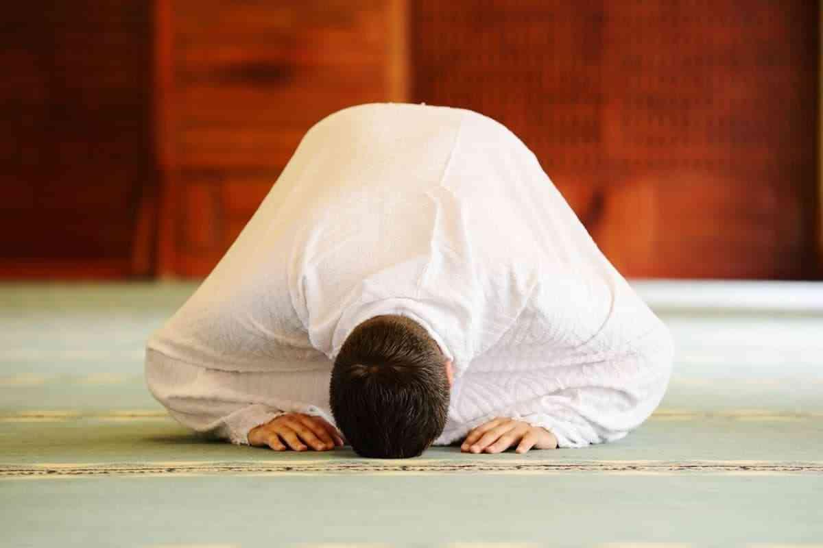 دعاء صلاة قضاء الحاجة اسلام ويب