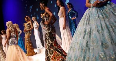 Miss Trans Star International - Transgender Beauty Pageant
