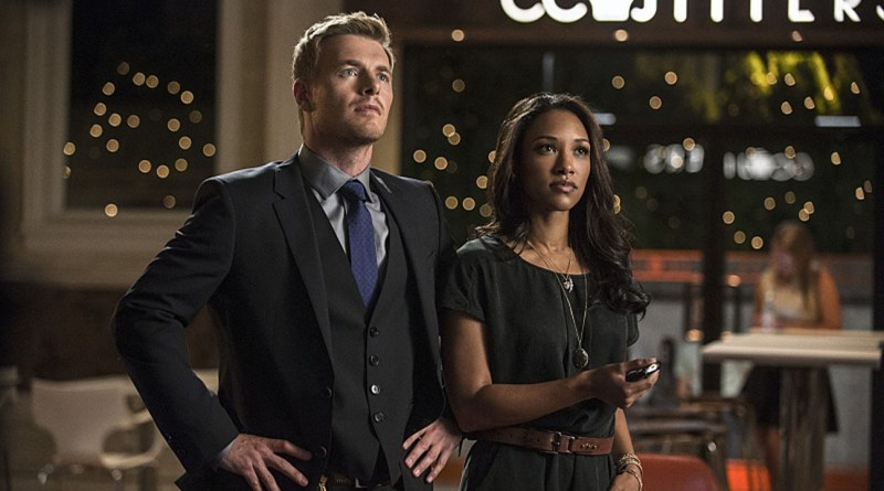 TV Show 'The Flash' actor 'Rick Cosnett' Comes out as Gay