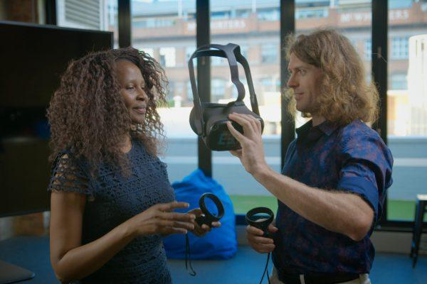 Advnacing Australia Equal Reality Diversity Inclusion Training Empathy DEI Equity Brennan Hatton