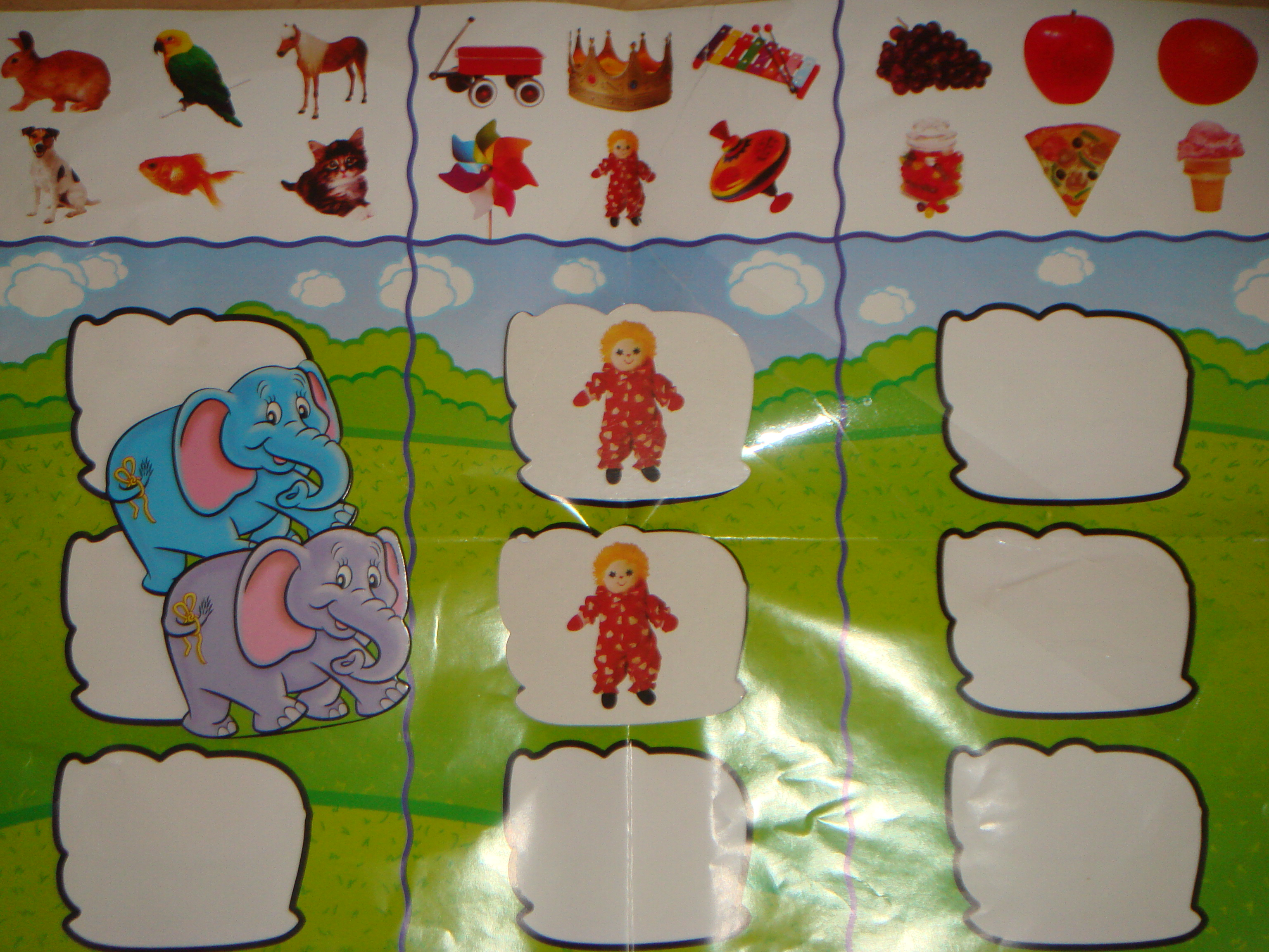 Carson Dellosa Memory Matching Game Review Equal Reviewer