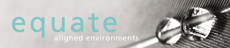 Equate Aligned Environments NZ Feng Shui Consultant Logo