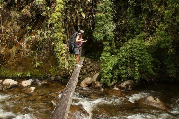 Envie de voyager en Equateur 2