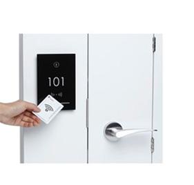 Hotel Door Access Card Printing London