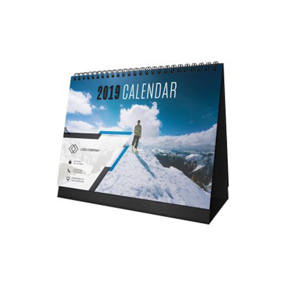 Desktop Calendar Printing