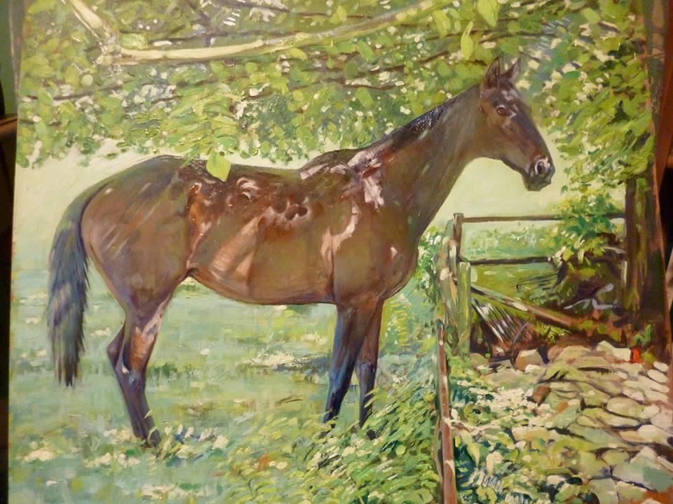 Image result for tristram lewis artist