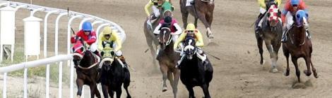 The Greek racecourse