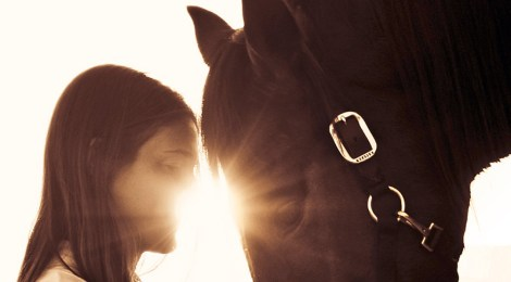 Equine Therapy-Battling with schizophrenia: Morgan's inspiring video