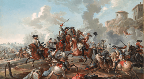 War and Civilization, Episode 3: Horse Warriors